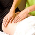 Angulema masaje terapéutico