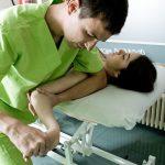 Angulema osteopatía